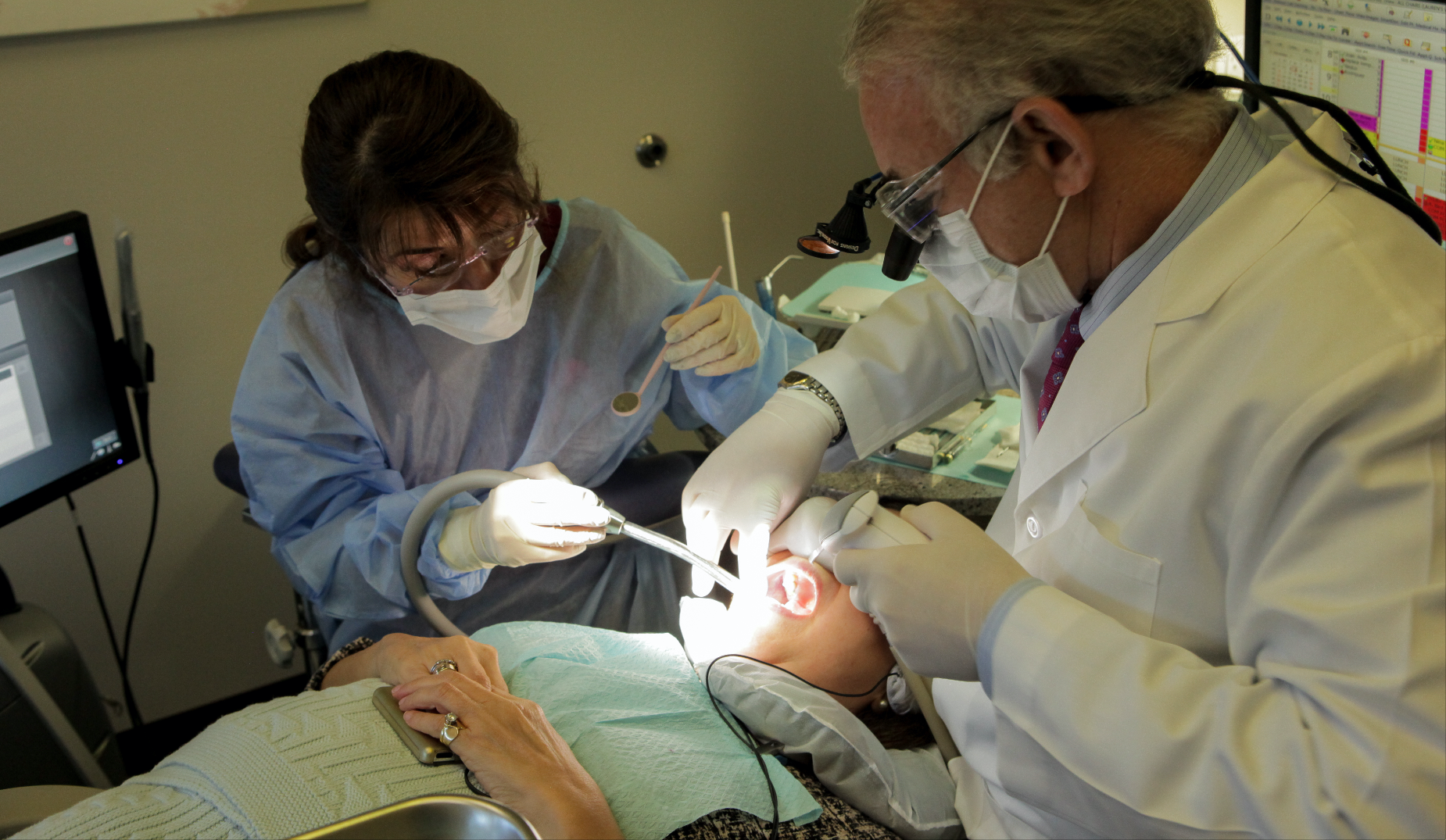 General Dentistry Services in Coral Gables, FL